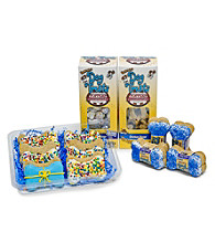 Foppers® Gourmet Pet Treat Bakery 178-pc. Blue