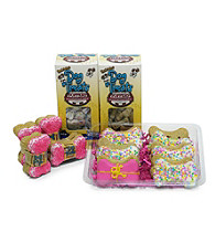 Foppers® Gourmet Pet Treat Bakery 178-pc. Pink