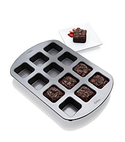 Wilton Bakeware 12-Cavity Brownie Pan