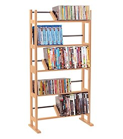 Atlantic Element 5-Shelf Multimedia Rack
