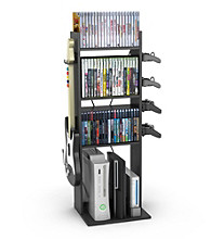 Atlantic® Game Central M Gaming Storage