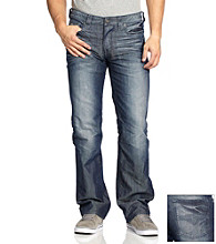 Guess Men's Desmond Jeans - Flame Indigo