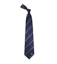 NFL® Indianapolis Colts Oxford Woven Tie
