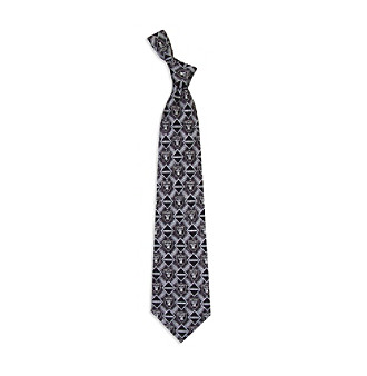 NFL® Oakland Raiders Pattern Tie