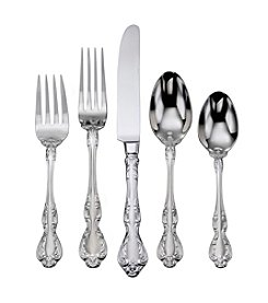 Oneida® Mandolina 65-pc. Flatware Set