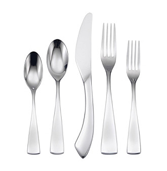 Oneida® Curva 5-pc. Flatware Set