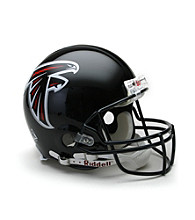 Riddell® Atlanta Falcons Authentic On-Field Helmet