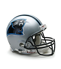 Riddell® Carolina Panthers Authentic On-Field Helmet