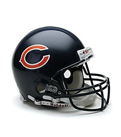 Riddell® NFL® Chicago Bears Authentic On-Field Helmet