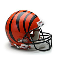 Riddell® Cincinnati Bengals Authentic On-Field Helmet