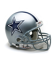 Riddell® Dallas Cowboys Authentic On-Field Helmet
