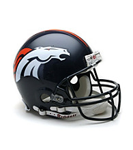 Riddell® Denver Broncos Authentic On-Field Helmet
