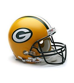 Riddell® NFL® Green Bay Packers Authentic On-Field Helmet