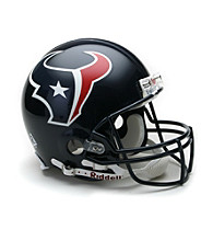 Riddell® Houston Texans Authentic On-Field Helmet