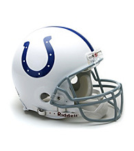 Riddell® Indianapolis Colts Authentic On-Field Helmet