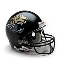 Riddell® Jacksonville Jaguars Authentic On-Field Helmet
