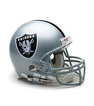Riddell® Oakland Raiders Authentic On-Field Helmet