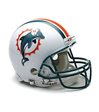 Riddell® Miami Dolphins Authentic On-Field Helmet