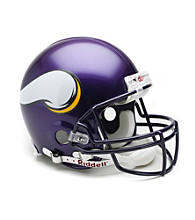 Riddell® Minnesota Vikings Authentic On-Field Helmet
