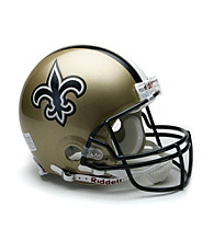 Riddell® New Orleans Saints Authentic On-Field Helmet
