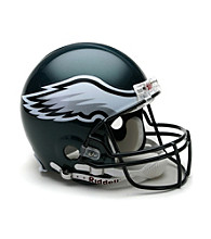 Riddell® Philadelphia Eagles Authentic On-Field Helmet