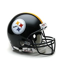 Riddell® NFL® Pittsburgh Steelers Authentic On-Field Helmet
