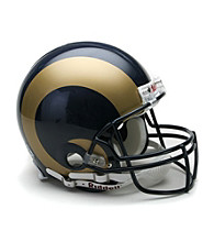 Riddell® St. Louis Rams Authentic On-Field Helmet