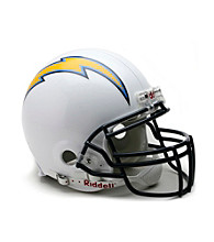 Riddell® San Diego Chargers Authentic On-Field Helmet