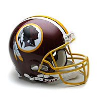 Riddell® Washington Redskins Authentic On-Field Helmet