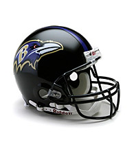 Riddell® Baltimore Ravens Authentic On-Field Helmet