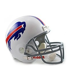 Riddell® NFL® Buffalo Bills Full-Size Replica Helmet