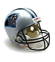 Riddell® Carolina Panthers Full-Size Replica Helmet