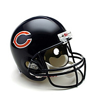 Riddell® Chicago Bears Full-Size Replica Helmet