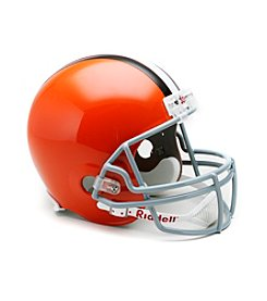 Riddell® NFL® Cleveland Browns Full-Size Replica Helmet