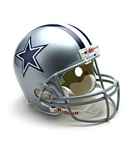 Riddell® Dallas Cowboys Full-Size Replica Helmet