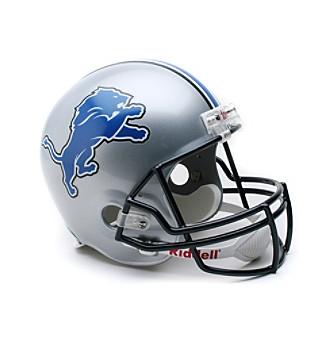 Riddell® Detroit Lions Full-Size Replica Helmet