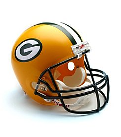 Riddell® NFL® Green Bay Packers Full-Size Replica Helmet