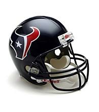 Riddell® Houston Texans Full-Size Replica Helmet