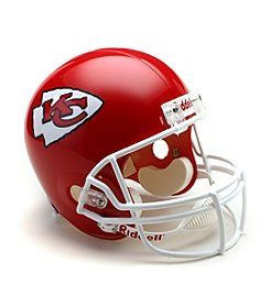 Riddell® NFL® Kansas City Chiefs Full-Size Replica Helmet