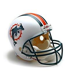 Riddell® Miami Dolphins Full-Size Replica Helmet