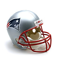 Riddell® New England Patriots Full-Size Replica Helmet