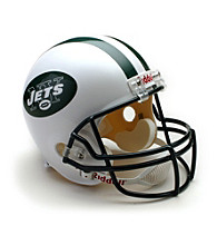 Riddell® New York Jets Full-Size Replica Helmet