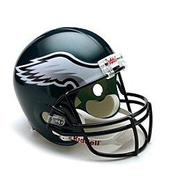 Riddell® NFL® Philadelphia Eagles Full-Size Replica Helmet