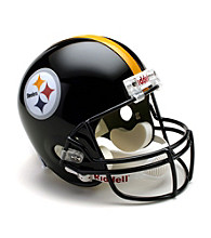 Riddell® Pittsburgh Steelers Full-Size Replica Helmet