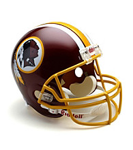 Riddell® Washington Redskins Full-Size Replica Helmet