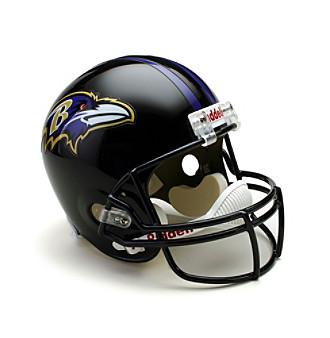 Riddell® Baltimore Ravens Full-Size Replica Helmet