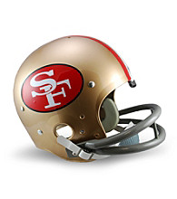 Riddell® San Francisco 49ers Throwback Helmet
