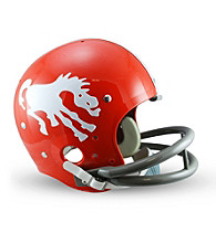 Riddell® Denver Broncos Throwback Helmet