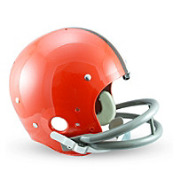 Riddell® Cleveland Browns Throwback Helmet