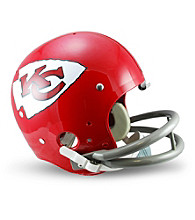 Riddell® Kansas City Chiefs Throwback Helmet